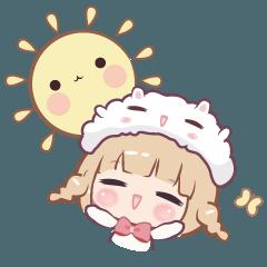 ゆる天使♡ワタモンー1