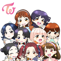 "TWICE""Candy Pop"""