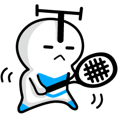 テニスマン【基本セット】