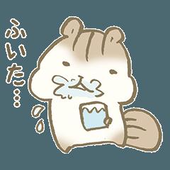 シマリスのリスたむ〜べんりなつめあわせ〜