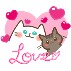 Cats (Happy together)
