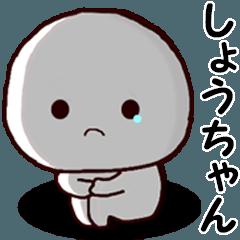 ◆◇ しょうちゃん ◇◆ 専用スタンプ