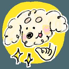 犬のGOJIO~暮らしスタンプ~