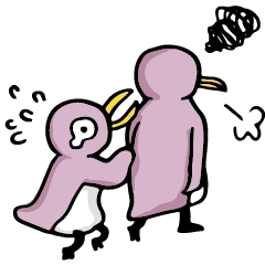 ペンギンさんのリラックス日常Vol.2