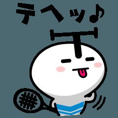 テニスマン3