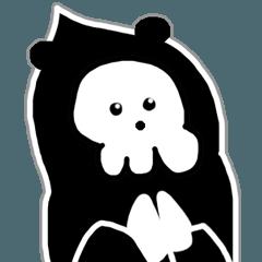パンダ死神