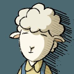 羊のつじさん