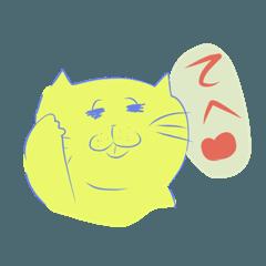 キャッツ猫殿2