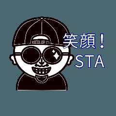 STAンプ