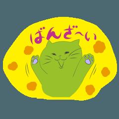 キャッツ猫殿3