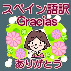 スペイン語・日本語の翻訳!毎日使う挨拶!