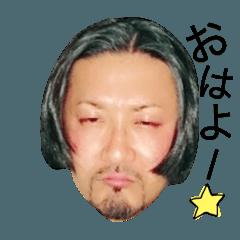 相沢サイコパススタンプ
