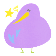 キウイ・ザ・色トリドリ