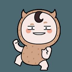 トッケビ- ボグルジェル&ポイパット[vol.5]