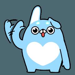 HeartRabbit