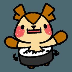 コジカくん寿司