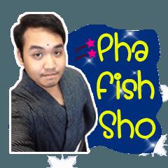 PhaFishSho Ok!