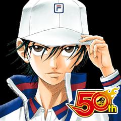 テニスの王子様(J50th)