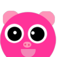 Pigi Pigi pinky pig